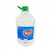Álcool Líquido 70% 5L