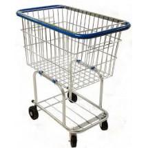 Carrinho para Compras Simples 140 L