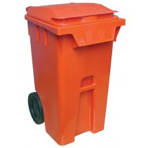 Coletor de Lixo CONTEMAR Americano 240 L
